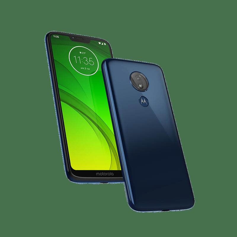 Best Cell Phones under 250 dollars Moto G7 Power