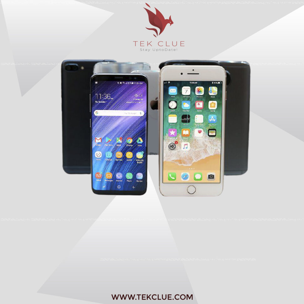 Things to consider while buying a budgeted Smartphone