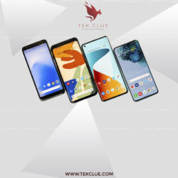Ten Best Cell Phones under $500