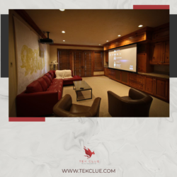 Best projector screens for Bright rooms