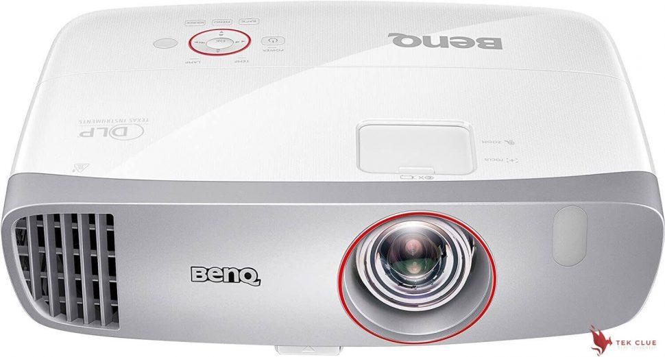 BenQ HT2150ST Mini Projector