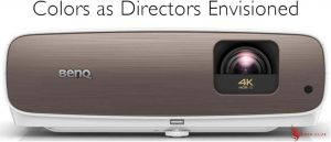 BenQ HT3550 4K Home Theater Projector