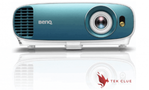 BenQ TK800 4K UHD Home Theater Projector with HDR