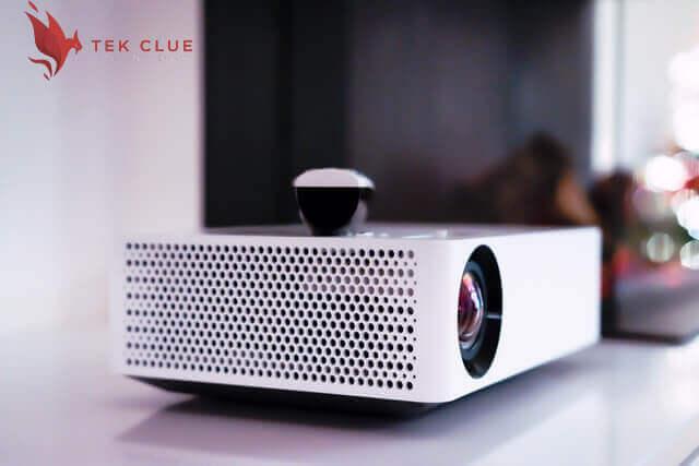 Best Budget 4K Projectors Reviews 2021