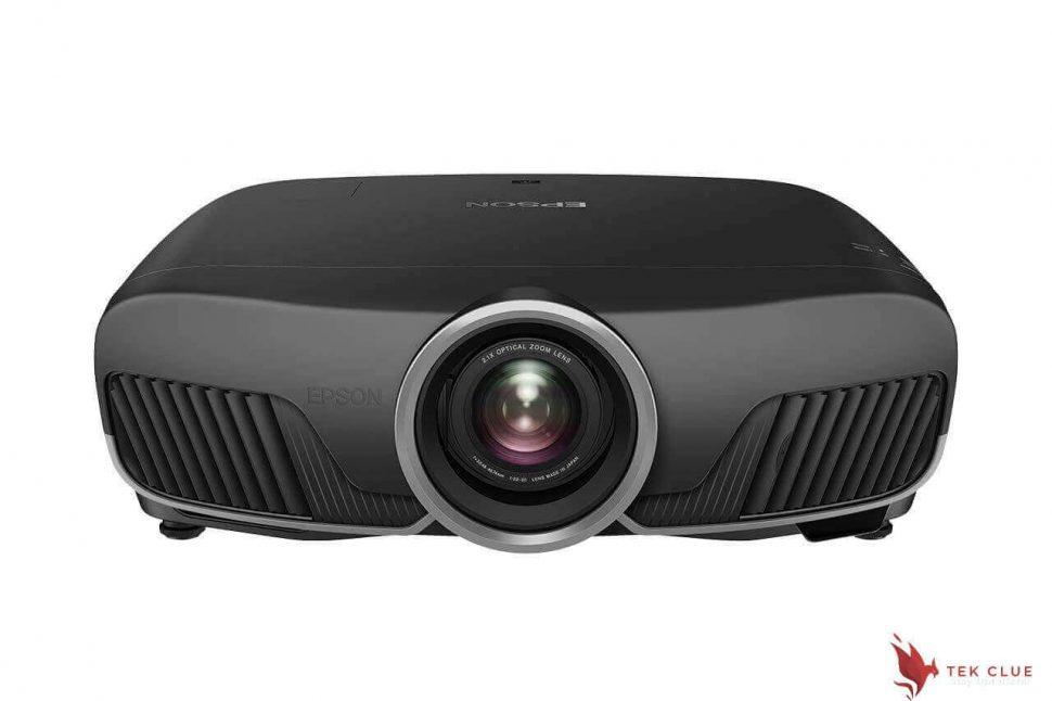 Best Ultra Short Throw Projector 4k 2021