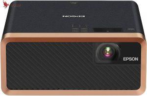 Epson EF-100 Smart Streaming Laser Projector
