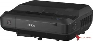 Epson Home Cinema LS100 3LCD Ultra Short-throw Projector