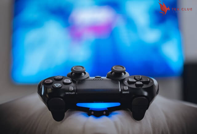 How To Connect PS4 To Projector