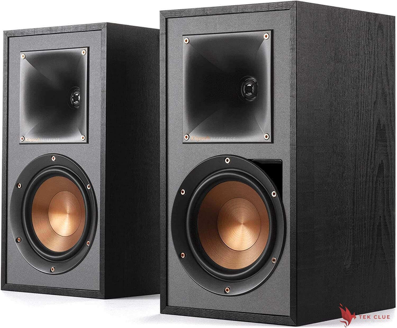 Klipsch-R-51PM-Powered-Bluetooth-Speaker
