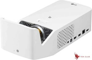 LG HF65LA Ultra Short Throw LED Home Theater CineBeam Projector