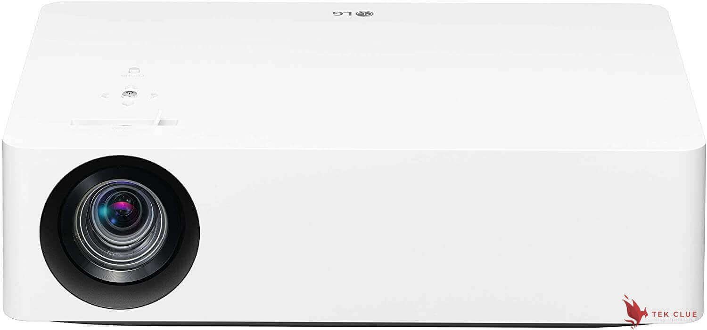 LG HU70LA 4K UHD Smart Home Theater CineBeam Projector