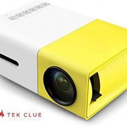 Lumi Mini LCD Projector Projector (1) (1)