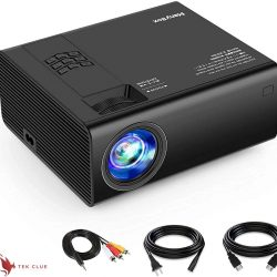 Best Portable Projector For Outdoor Movies In 2021