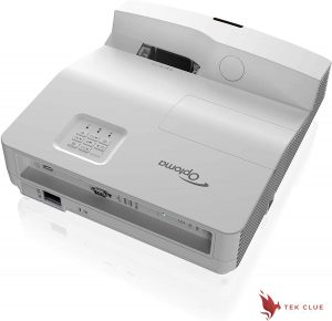 Optoma GT5600 Ultra Short Throw Gaming and Movie Projector