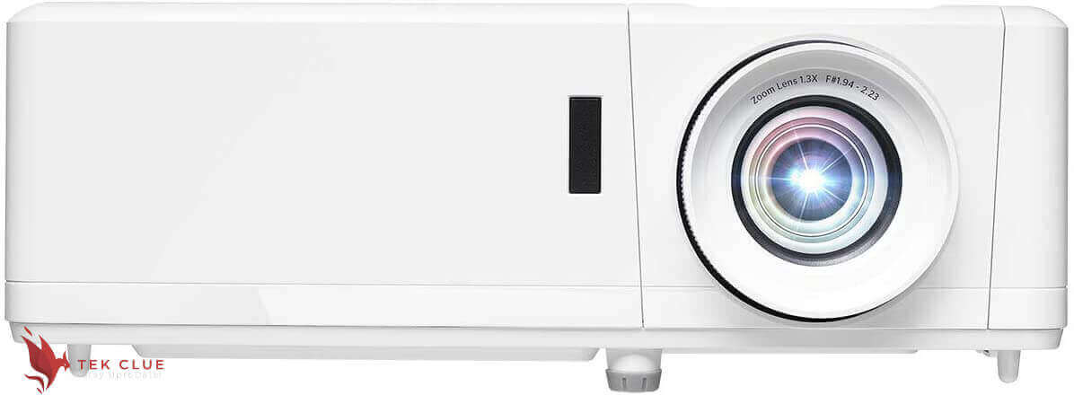 Optoma HZ39HDR Laser Home Theater Projector with HDR