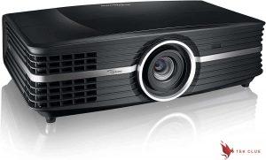 Optoma UHD65 True 4K UHD Cinema Projector
