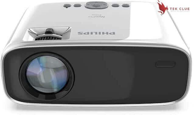 Philips NeoPix Easy Cheap Mini Projector