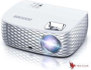 Projector-GooDee-HD-Video-Projector