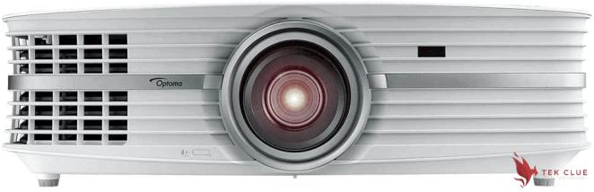 ViewSonic True 4K Projector (PX747-4K)