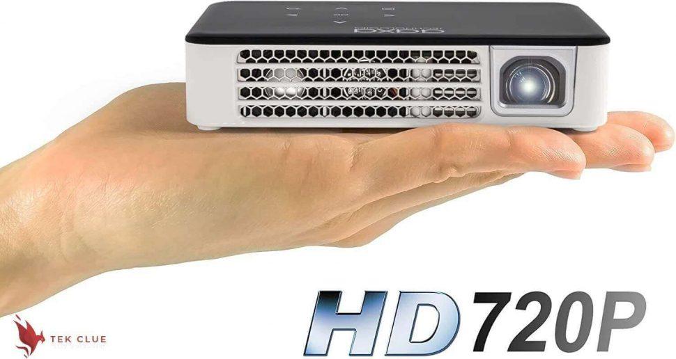 AAXA Technologies P300 Neo LED Video Projector