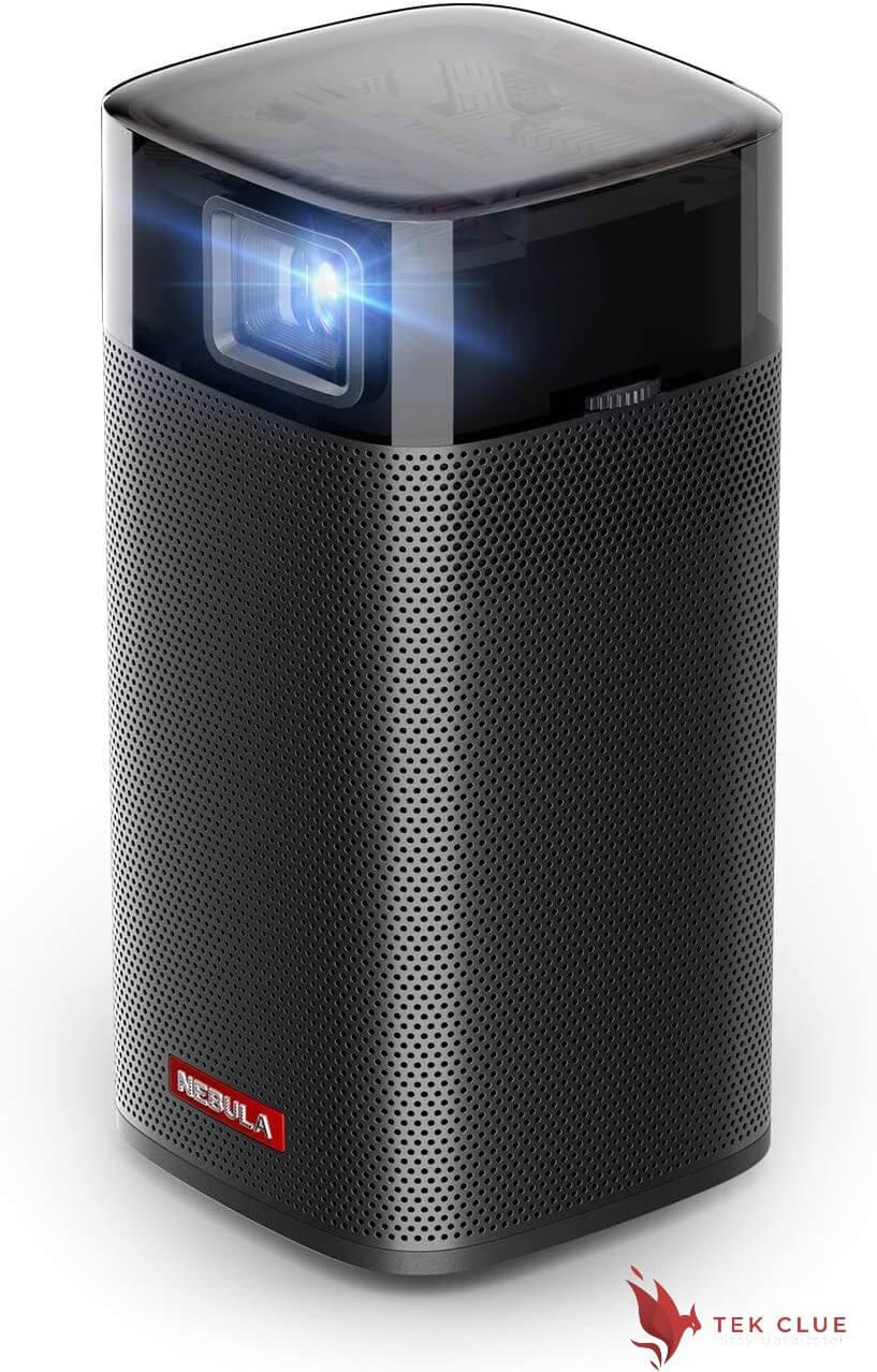Anker Nebula Apollo, Wi-Fi Mini Projector