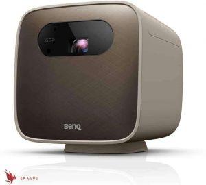 BenQ GS2 Wireless Mini Portable Projector