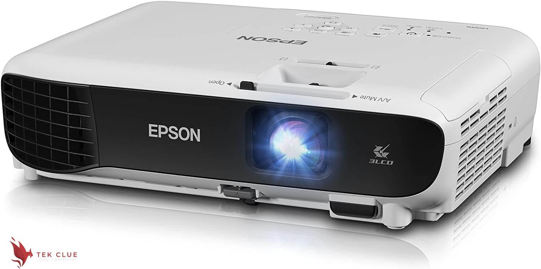 Epson EX3260 SVGA 3,300 lumens