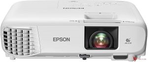 Epson Home Cinema 880 3-chip 3LCD 1080p Projector( Best Cinema Projector Under 400 )