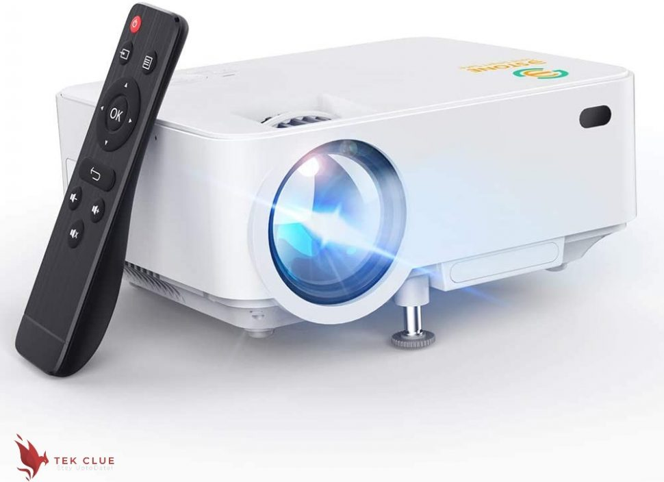 Best Ultra Short Throw Projector For Gaming