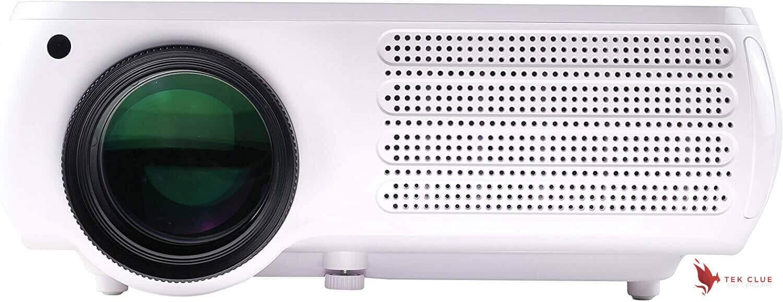 Native 1080p WiFi Projector