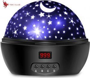 Kapow Star Projector