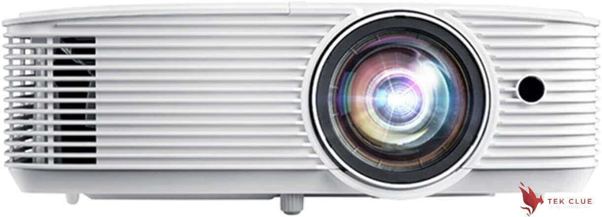 Optoma GT1080HDR Short Throw Projector