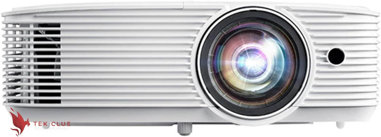 Optoma W365 WXGA 3600 Lumens 3D DLP Business Projector