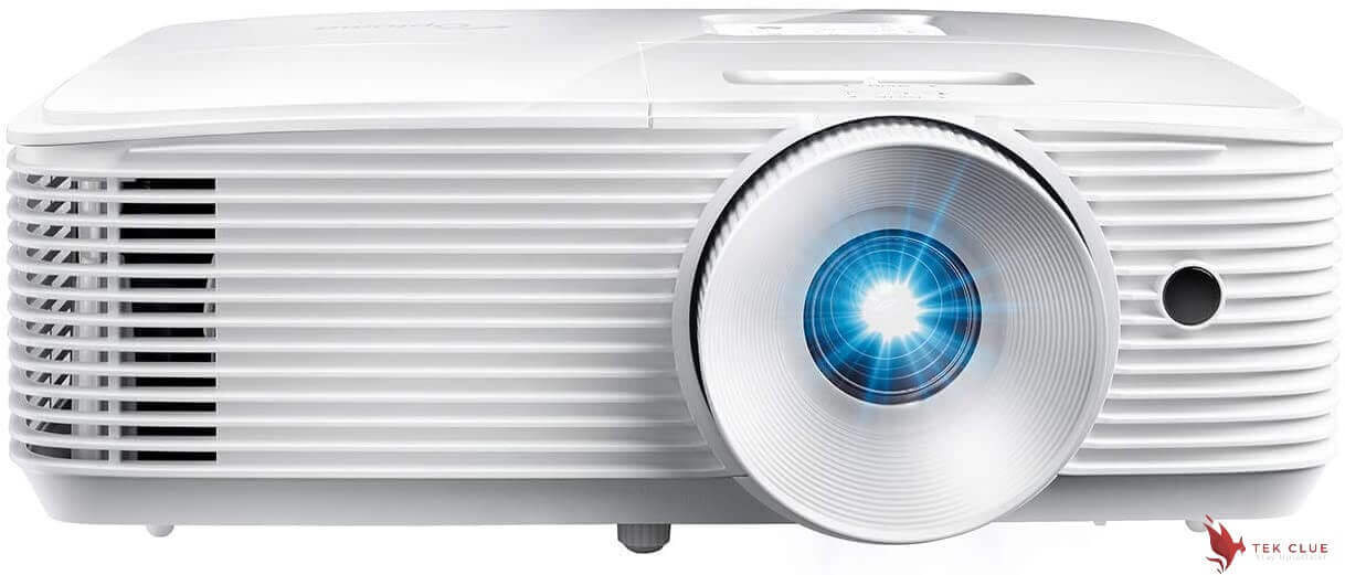 Optoma HD28HDR 1080p Home Theater Projector for Gaming and Movies