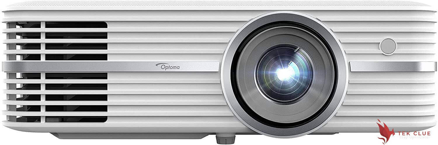 Optoma UHD50 True 4K Ultra High Definition DLP Home Theater Projector