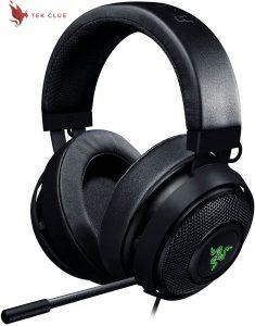 Razer Kraken ( Best Headset For Streaming in 2021 )