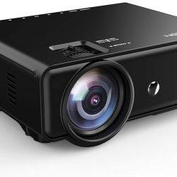 Native 1080P Smart Projector