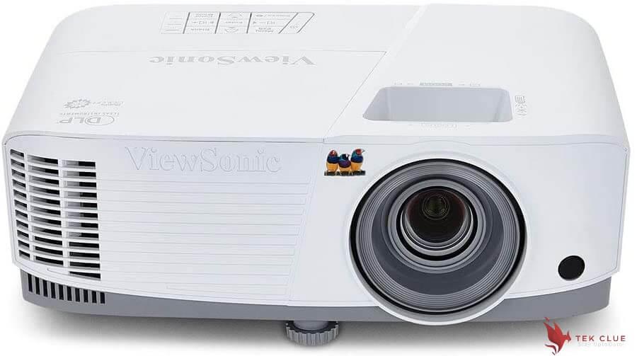 ViewSonic 3800 Lumens WXGA High Brightness Projector