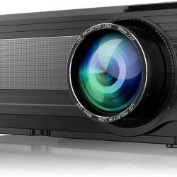 Best Native 1080P Projector Under 400