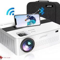 Top 7 Best HD Projector Under 500