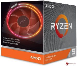 AMD Ryzen 7 3700X 8-Core