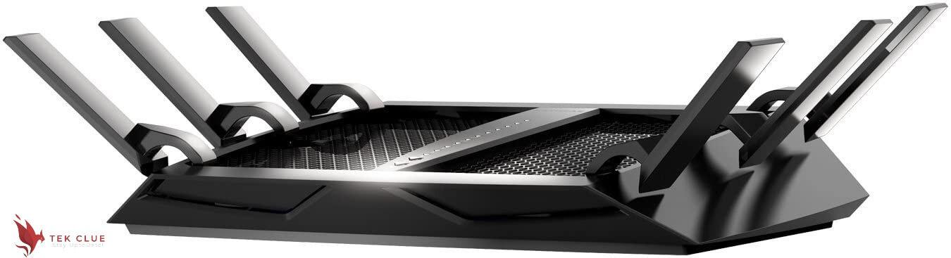 NETGEAR Nighthawk X6S Smart Wi-Fi Router