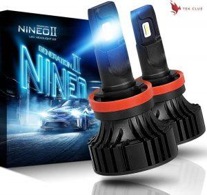 NINEO H11 LED Bulbs