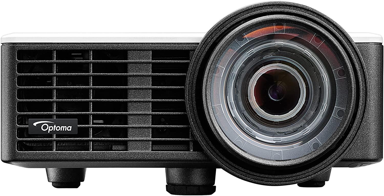 Optoma ML750ST Ultra-Compact 700 Lumen