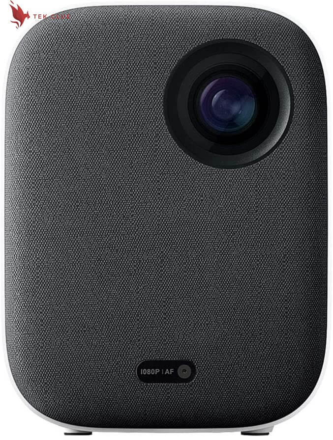 Xiaomi Mi Smart Compact Projector (best LED movie projector)