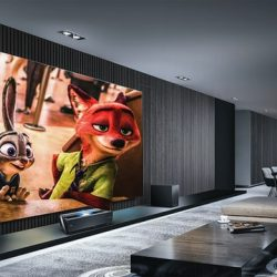 Best Home Projector Under 200 in 2021