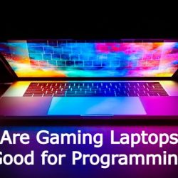 Are Gaming Laptops Good for Programming