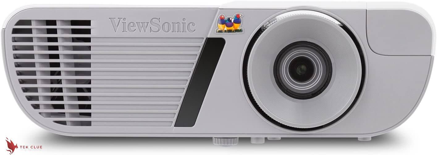 ViewSonic PJD7828HDL 3200 Lumens Full HD 1080p Projector